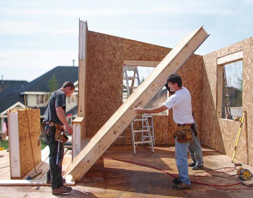 Sip Vs Icf Structural Insulated Panels Vs Insulated
