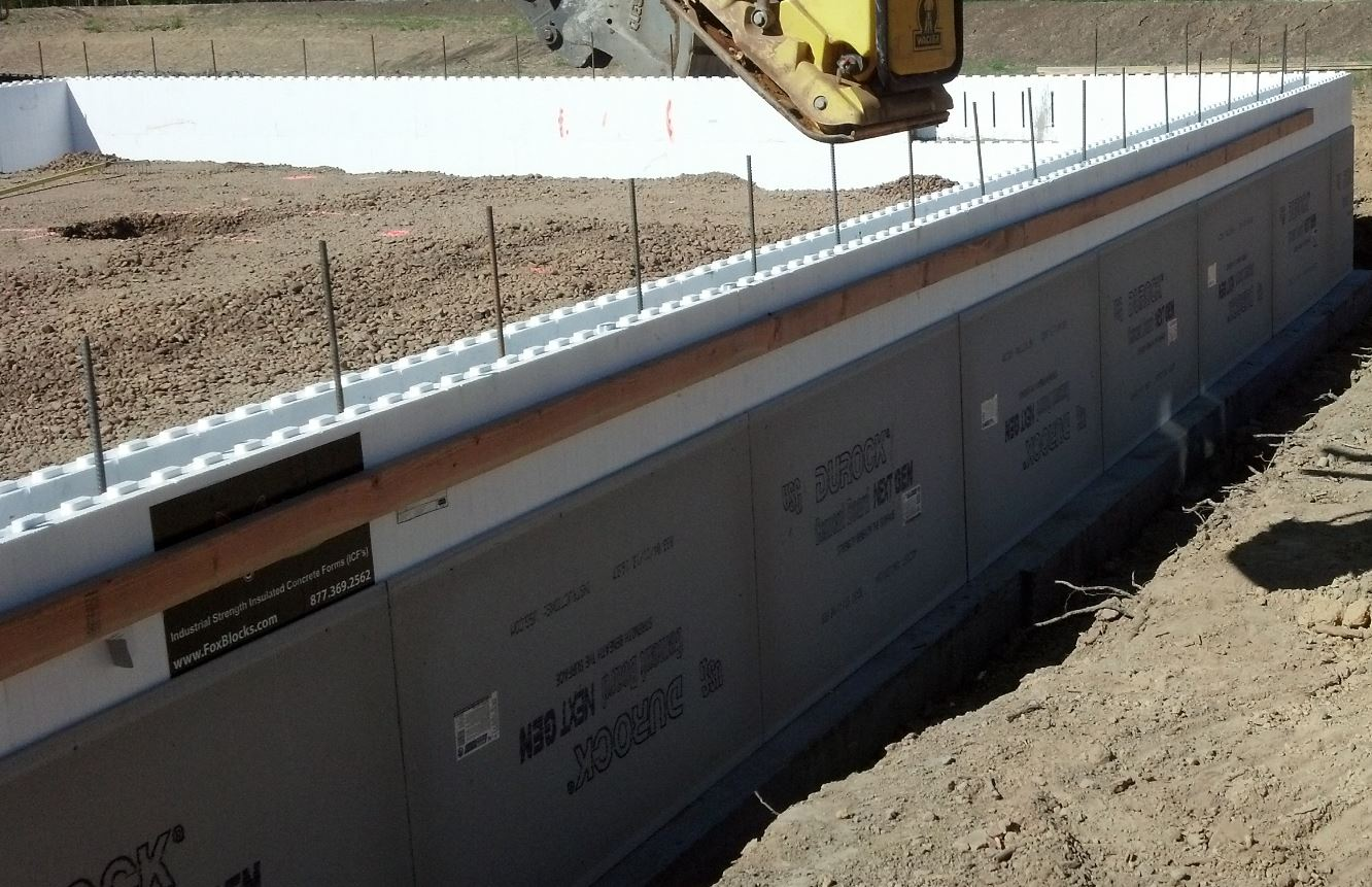 Structural Insulated Panels (SIPs) Vs. Insulated Concrete Forms (ICFs) 4
