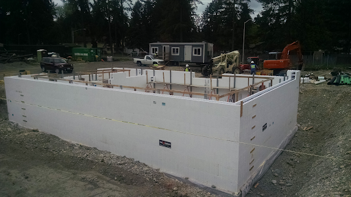 Waterproofing Below-Grade Insulated Concrete Forms 2